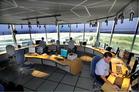 ATC tower 2